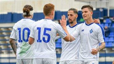 Динамо впевнено перемогло Бохум – Русин відзначився дублем