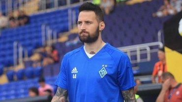 Динамо готово попрощаться с Кадаром, – агент