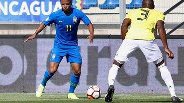 Копа Амеріка 2019 U-20: вінгери Шахтаря і Реала не змогли обіграти Колумбію – Бразилія розчаровує на старті