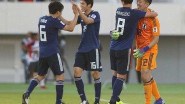 Кубок Азии-2019: ОАЭ в зрелищном матче матче одолели Кыргызстан, одноклубник Безуса вывел Японию в четвертьфинал турнира