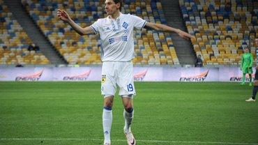 Суркіс дав останній шанс Гармашу – гравець покине Динамо, якщо не зміниться