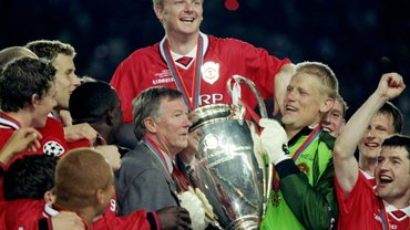 Фергюсон на один матч очолить Манчестер Юнайтед – стала відома дата