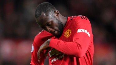 Манчестер Юнайтед хоче попрощатись з Лукаку, – Mirror