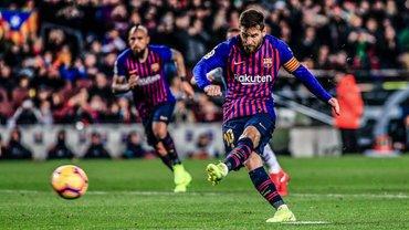 Ліон – Барселона: анонс матчу Ліги чемпіонів