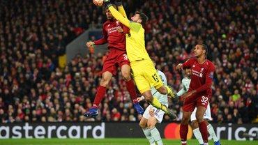 Ливерпуль – Бавария: онлайн-трансляция матча 1/8 финала Лиги чемпионов – как это было