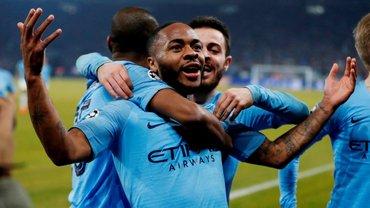 Манчестер Сити в меньшинстве вырвал победу над Шальке: нелогичный матч, триумф VAR и восемь минут славы для Зинченко