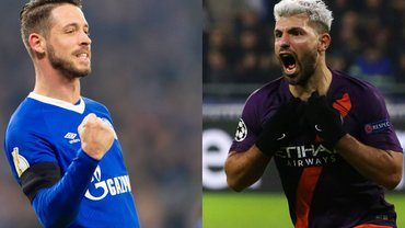 Шальке – Манчестер Сити: онлайн-трансляция матча 1/8 финала Лиги чемпионов