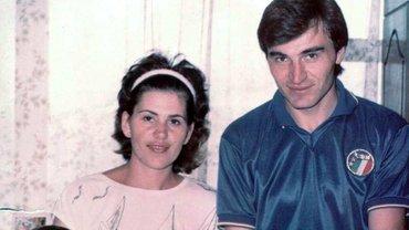 """""""Він приховував свій діагноз"""". Унікальна кар'єра і трагічна смерть першого українця у чемпіонаті Туреччини"""
