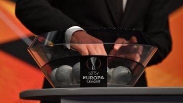 Результаты жеребьевки 1/8 финала Лиги Европы: все пары