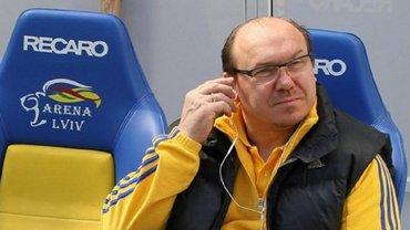 Леоненко оцінив шанси Динамо на прохід Челсі