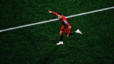 """Пока Роналду готовился забивать Украины, фанаты сдавали билеты, или Португалия ждет камбэк """"лучшего игрока мира"""""""
