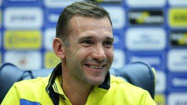 Шевченко прокомментировал смену гражданства Мораеса, который уже завтра может присоединиться к сборной