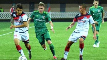 Ворскла у матчі з трьома пенальті зіграла внічию проти Арсенала-Київ та пролетіла повз першу шістку УПЛ