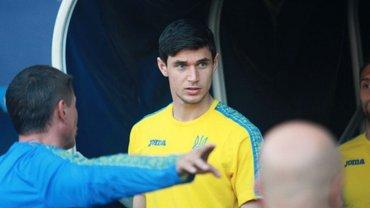Яремчук відреагував на виклик Мораєса в збірну України