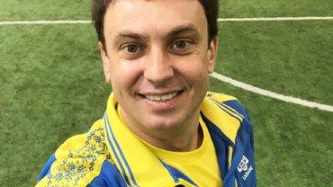 Португалия – Украина: Цыганык сделал прогноз на матч отбора к Евро-2020