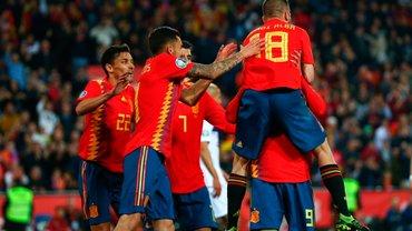 Євро-2020: Іспанія перемогла Норвегію – недооцінка скандинавів, фантастичний матч Бускетса та суперечлива гра Едегора