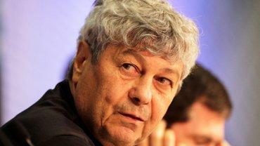 Луческу: Меня удивило высокое место Лобановского в рейтинге тренеров по версии France Football