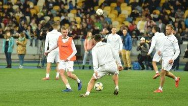 Португалия – Украина: где смотреть матч отбора на Евро-2020