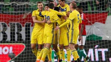 Євро-2020: Казахстан із Непогодовим сенсаційно розгромив Шотландію у першому турі відбору