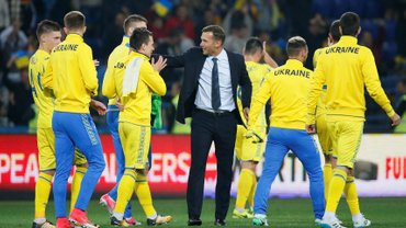 Португалія – Україна: анонс і прогноз на матч 1-го туру відбору Євро-2020