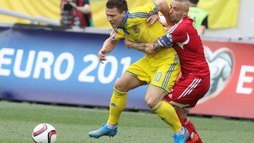 Люксембург – Украина: анонс и прогноз на матч отбора Евро-2020