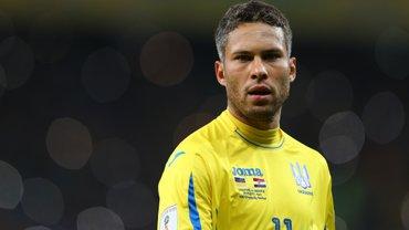 """Люксембург – Україна: Марлос  пропустить матч та вже покинув розташування """"синьо-жовтих"""""""