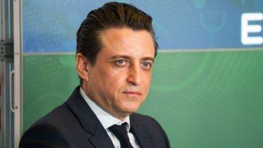 Денисов прокомментировал слова Суркиса о готовности Динамо сняться с УПЛ, если их матчи будет транслировать канал Футбол