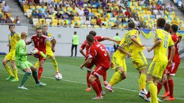 Рекордна перемога в історії та сенсаційне фіаско – як грала збірна України проти карликових країн