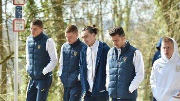 Люксембург – Украина: онлайн-трансляция матча отбора Евро-2020