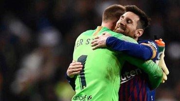 Домінація Барселони та Ман Сіті, несподіванки Серії А – символічні збірні топ-ліг за останню тисячу зіграних хвилин