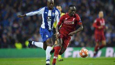Порту – Ливерпуль – 1:4 – видео голов и обзор матча
