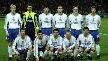 Динамо и еще 5 невероятных команд, которые распались, так и не реализовав свой потенциал в Лиге чемпионов