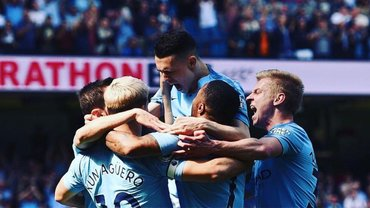 Манчестер Сити побеждает Тоттенхэм в ходе матча АПЛ – Зинченко и здесь, и там