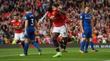 Евертон – Манчестер Юнайтед: стартові склади на матч АПЛ