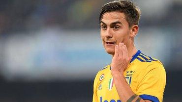 Тарделли: Некоторые игроки Ювентуса страдают из-за Роналду, Дибала – среди них