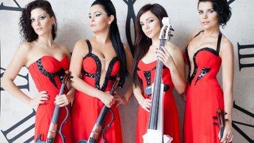 Тоттенхэм – Ливерпуль: финал Лиги чемпионов откроют украинские музыканты