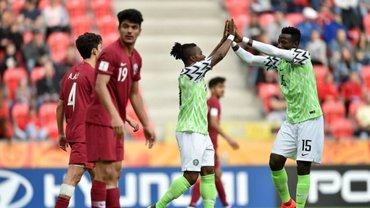ЧС-2019 U-20: Нігерія залякує Україну розгромом Катару, Нова Зеландія знищила Гондурас, Уругвай переміг Норвегію