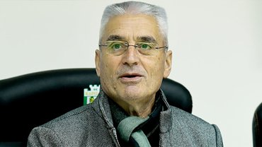 Фабри попрощался с игроками Карпат и покинул клуб, – ТК Футбол