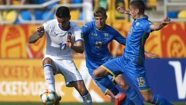 Украина U-20 – Южная Корея U-20: где смотреть финал ЧМ-2019