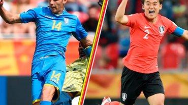 Украина U-20 – Южная Корея U-20: анонс финала чемпионата мира-2019