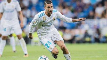 """""""Я сам не хотів продовжувати співпрацю з вами"""", – Себальйос покине Реал через Зідана"""