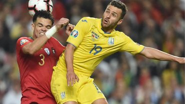 Дело Мораеса: Украина выиграла апелляцию у Португалии и Люксембурга