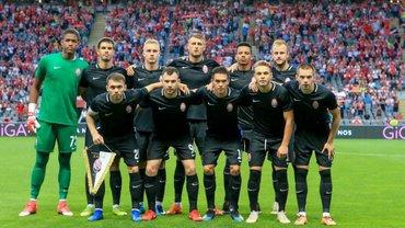 Звезда узнала имена всех потенциальных соперников в квалификации Лиги Европы 2019/20