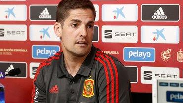 Збірна Іспанії дізналась ім'я нового тренера