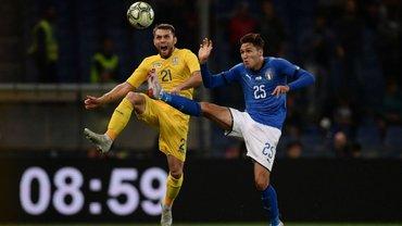 Динамо подписывает Караваева: почему трансфер игрока сборной Украины выглядит рискованным