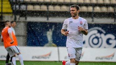 Караваєв приєднається до Динамо на першому тренувальному зборі, – ЗМІ