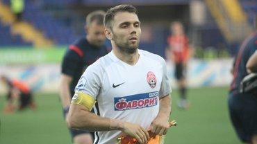 Караваєв не полетів на збори Зорі – стала відома сума потенційного трансферу гравця в Динамо