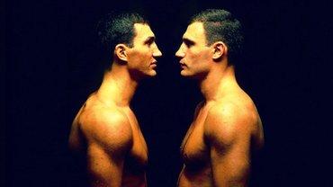 """""""Нас запрошували у кримінальні кола"""". Кличко-молодший заробляв на Термінаторі, опинявся у нокдаунах і хотів побити брата"""