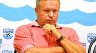 Бывший тренер Металлиста и сборной Украины борется с тяжелой болезнью