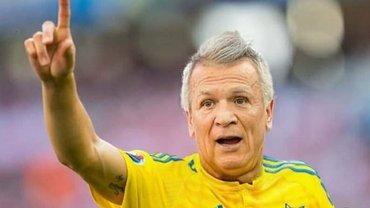 FaceApp для сборной Украины: как будут выглядеть Ярмоленко, Зинченко, Шевченко и Ко в старости